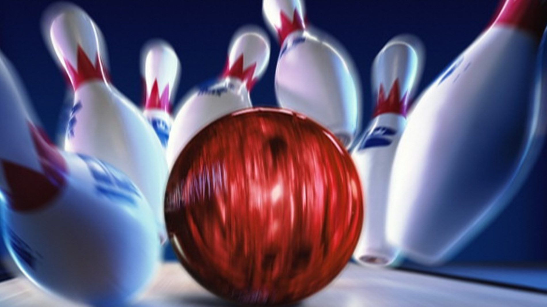 Welkom Summerleague bowlers