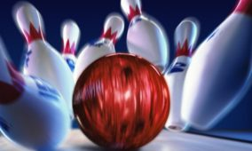 Summer league bowling Mijdrecht 2018